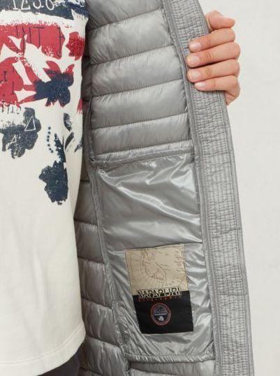 Куртка Napapijri AERONS модель N0YI5D161 — фото 3 - INTERTOP