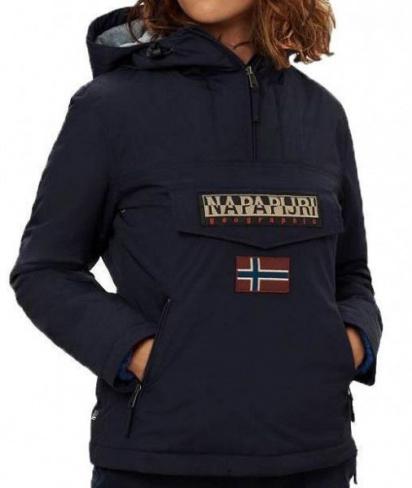 Куртка Napapijri модель N0YI5B176 — фото - INTERTOP