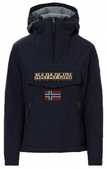 Куртка Napapijri модель N0YI5B176 — фото 6 - INTERTOP