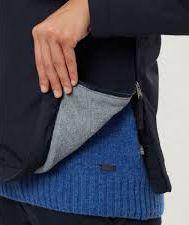 Куртка Napapijri модель N0YI5B176 — фото 4 - INTERTOP