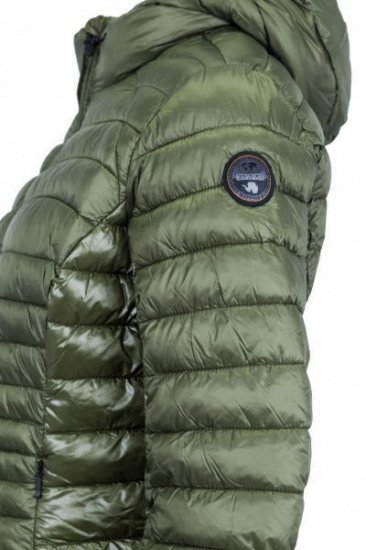 Куртка Napapijri модель N0YI5DGD3 — фото 4 - INTERTOP