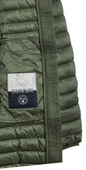 Куртка Napapijri модель N0YI5DGD3 — фото 5 - INTERTOP