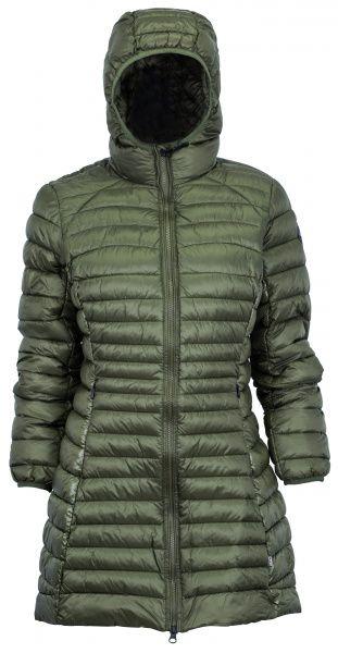 Купить Куртка женские модель ZL1130, Napapijri, Зеленый
