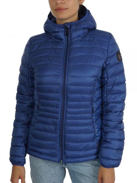 Купить Куртка женские модель ZL1131, Napapijri, Синий