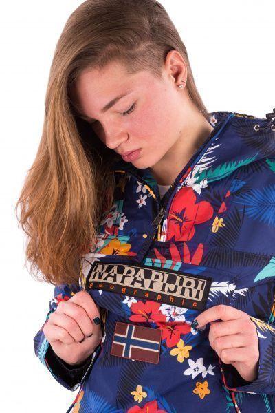 Куртка женские Napapijri модель ZL1148 качество, 2017
