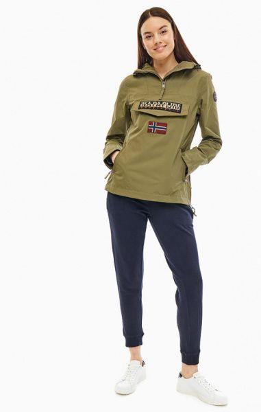 Куртка женские Napapijri модель ZL1150 качество, 2017