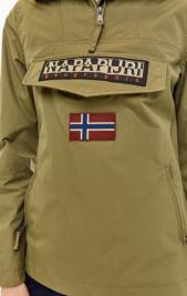 Куртка женские Napapijri модель ZL1150 , 2017