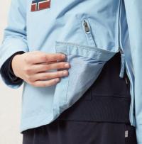 Куртка женские Napapijri модель ZL1151 качество, 2017
