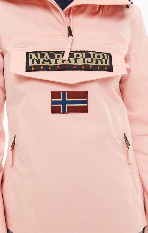 Napapijri Куртка жіночі модель N0YIJLP77 якість, 2017