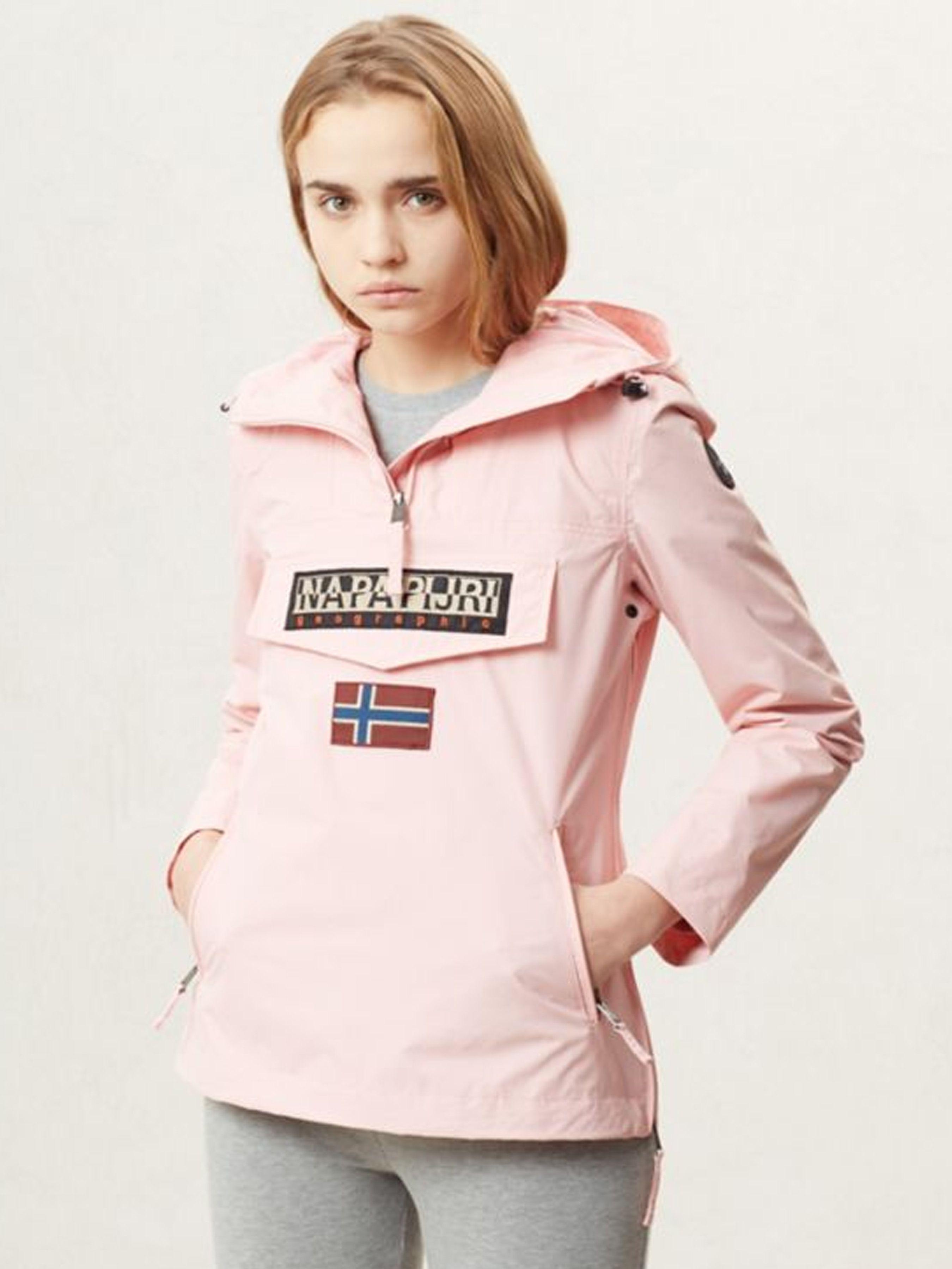 Куртка женские Napapijri модель ZL1152 купить, 2017