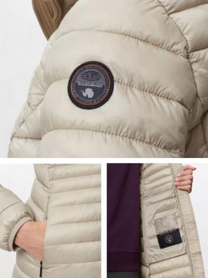 Куртка женские Napapijri модель ZL1214 , 2017
