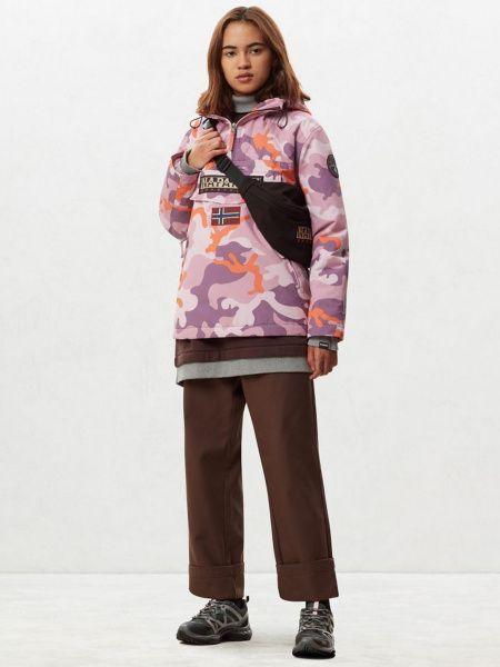 Куртка женские Napapijri модель ZL1216 качество, 2017