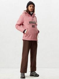 Куртка женские Napapijri модель ZL1217 качество, 2017