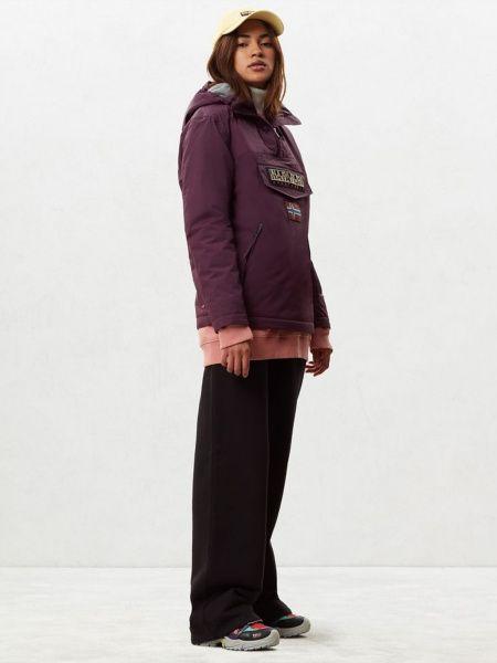 Куртка женские Napapijri модель ZL1218 качество, 2017