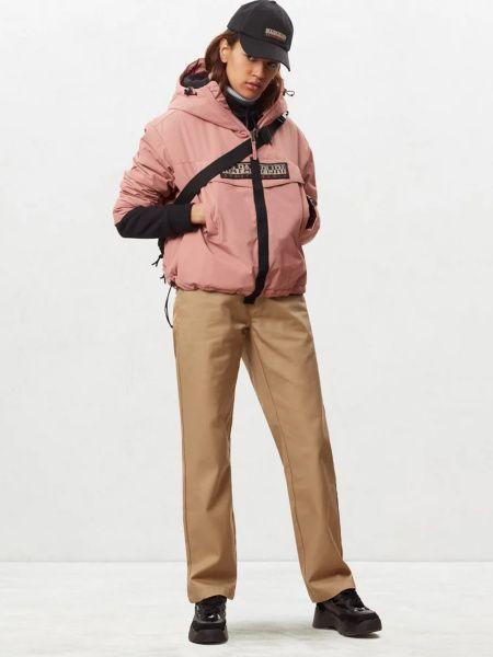 Куртка женские Napapijri модель ZL1219 качество, 2017