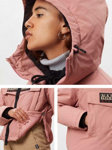 Куртка женские Napapijri модель ZL1219 , 2017