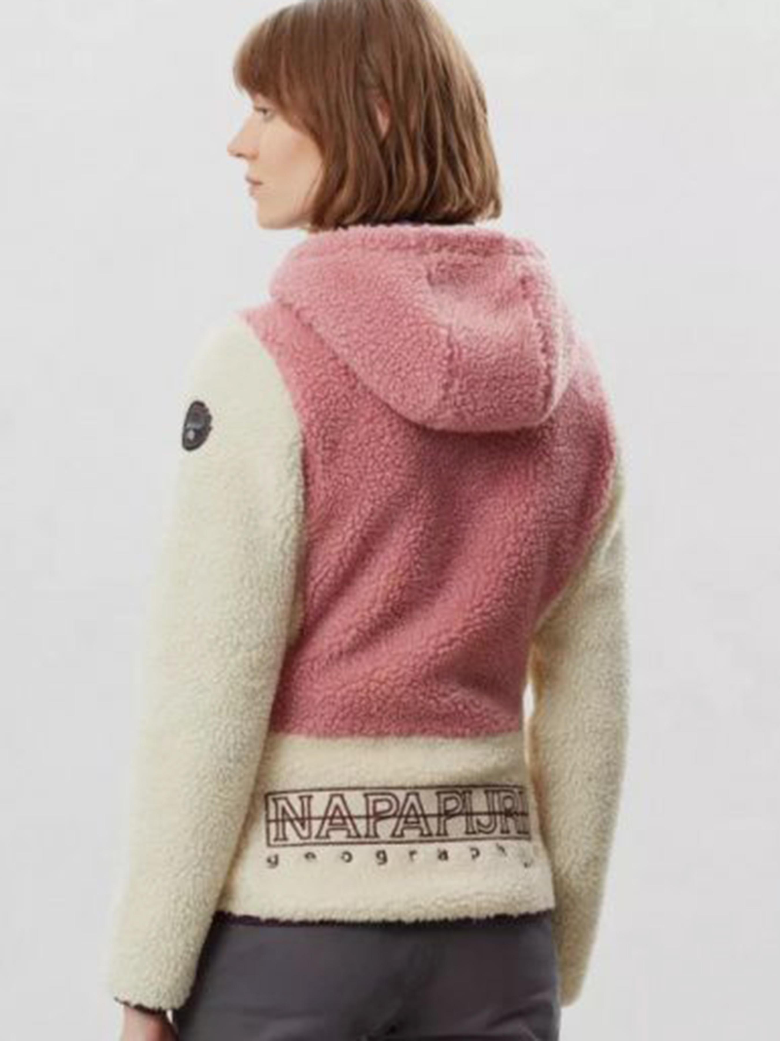 Кофта женские Napapijri модель ZL1237 купить, 2017
