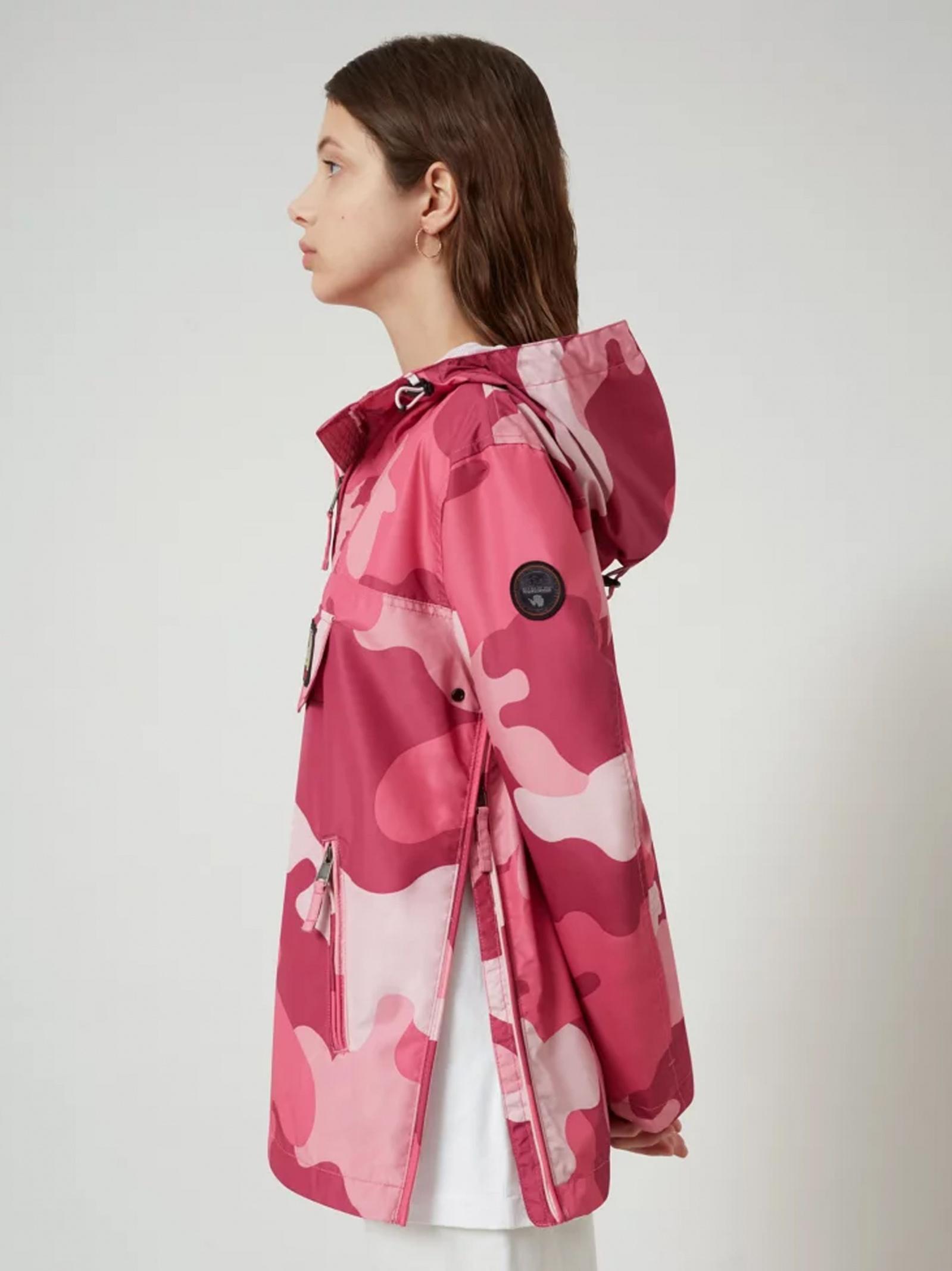 Куртка женские Napapijri модель ZL1295 качество, 2017