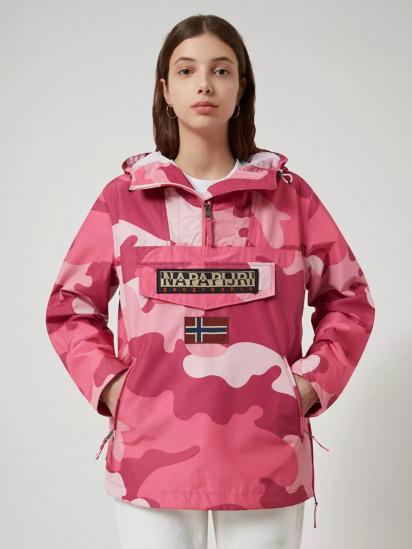 Куртка женские Napapijri модель ZL1295 купить, 2017