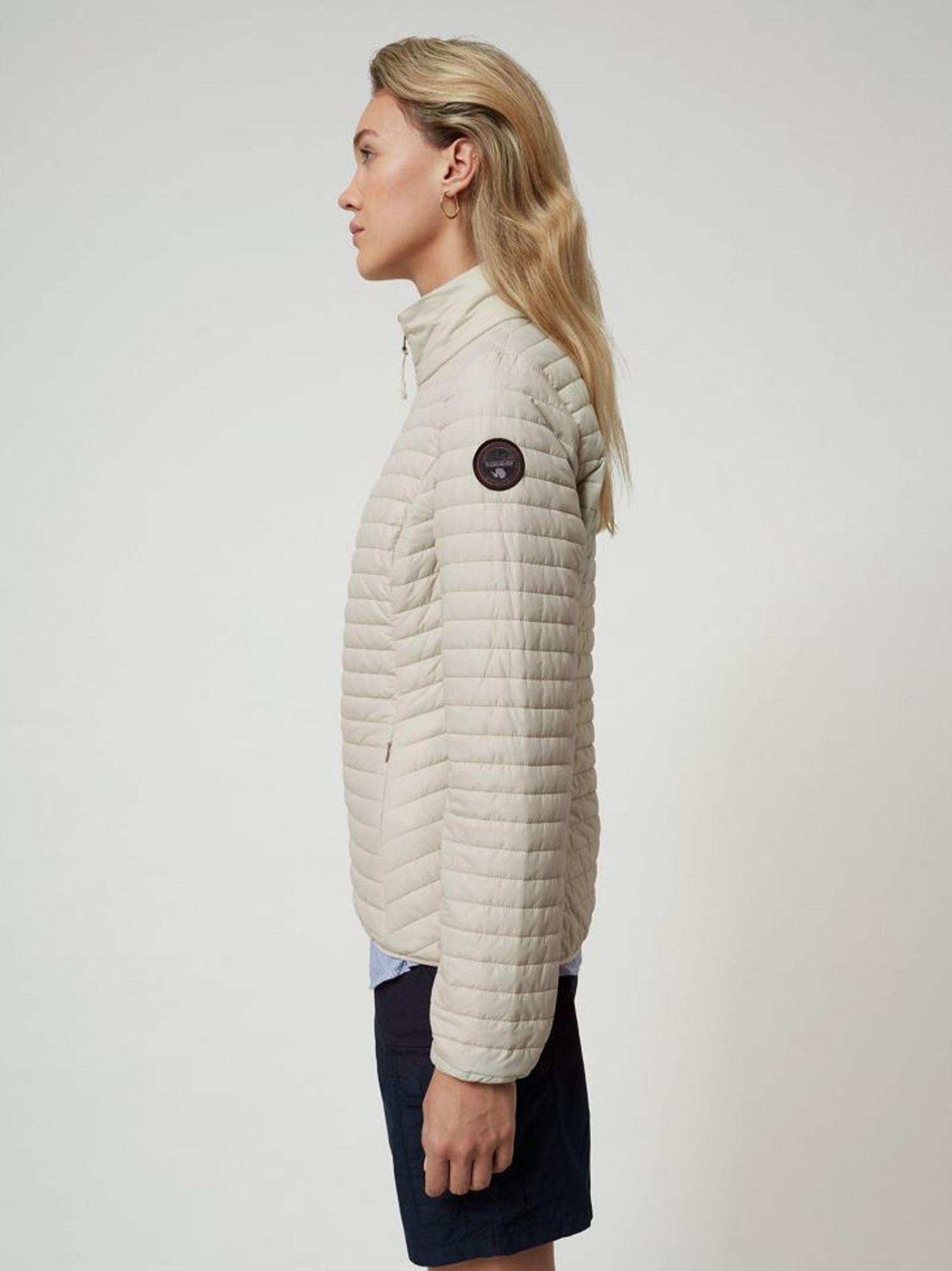 Куртка женские Napapijri модель ZL1319 качество, 2017