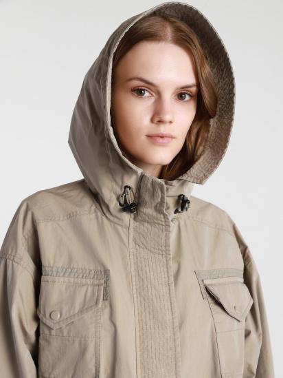 Легка куртка Napapijri A-HARBOR модель NP0A4F3ZG5L1 — фото 4 - INTERTOP