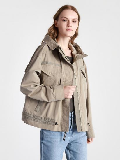 Легка куртка Napapijri A-HARBOR модель NP0A4F3ZG5L1 — фото - INTERTOP