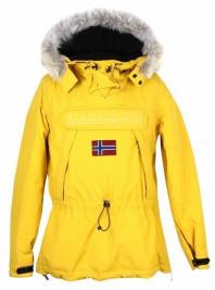 Куртка женские Napapijri модель ZL203 , 2017
