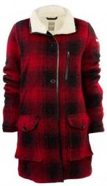 Napapijri Пальто жіночі модель N0Y9K7C03 якість, 2017