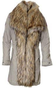 Пальто женские Napapijri модель ZL729 , 2017