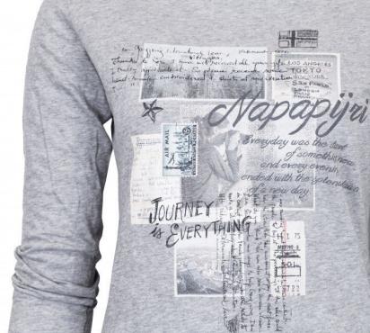 Реглан женские Napapijri модель N0YFAC160 отзывы, 2017