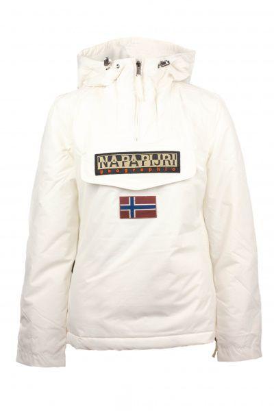 Куртка для женщин Napapijri ZL794 размерная сетка одежды, 2017