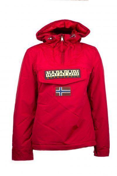Куртка для женщин Napapijri ZL795 размерная сетка одежды, 2017