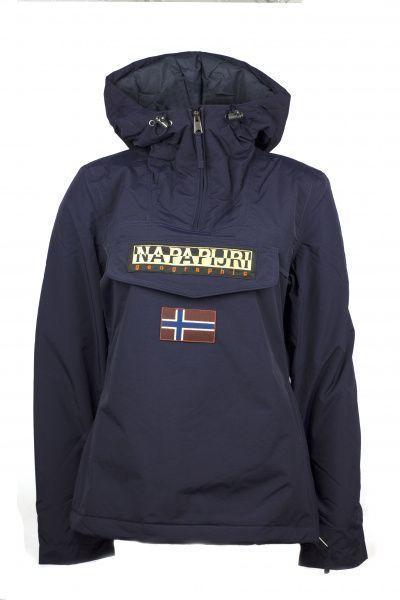 Куртка для женщин Napapijri ZL796 размерная сетка одежды, 2017