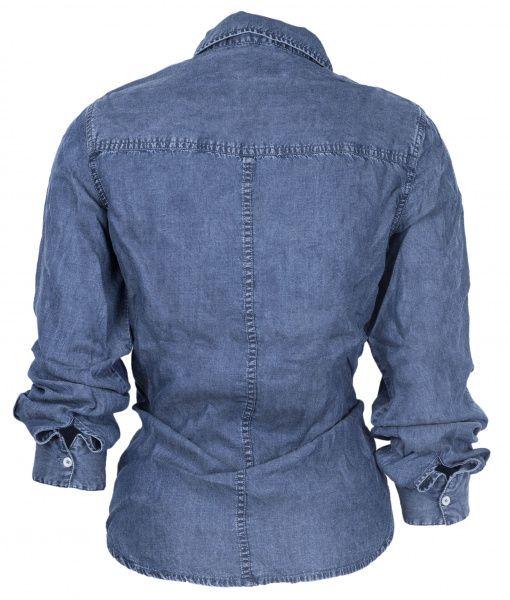 Рубашка с длинным рукавом женские Napapijri модель ZL801 , 2017