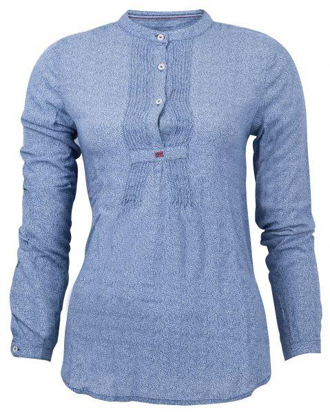 Рубашка с длинным рукавом женские Napapijri модель ZL859 приобрести, 2017
