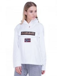 Белые женские куртки цена, 2017