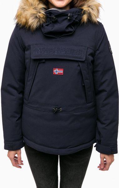 Куртка женские Napapijri модель ZL917 , 2017