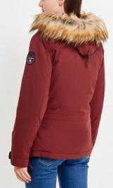 Куртка женские Napapijri модель N0YGTZR82 качество, 2017