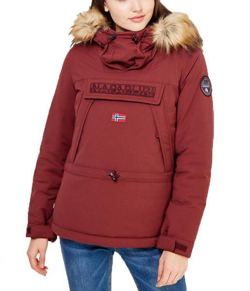Куртка женские Napapijri модель ZL918 , 2017