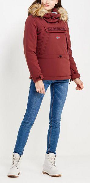 Куртка женские Napapijri модель N0YGTZR82 отзывы, 2017