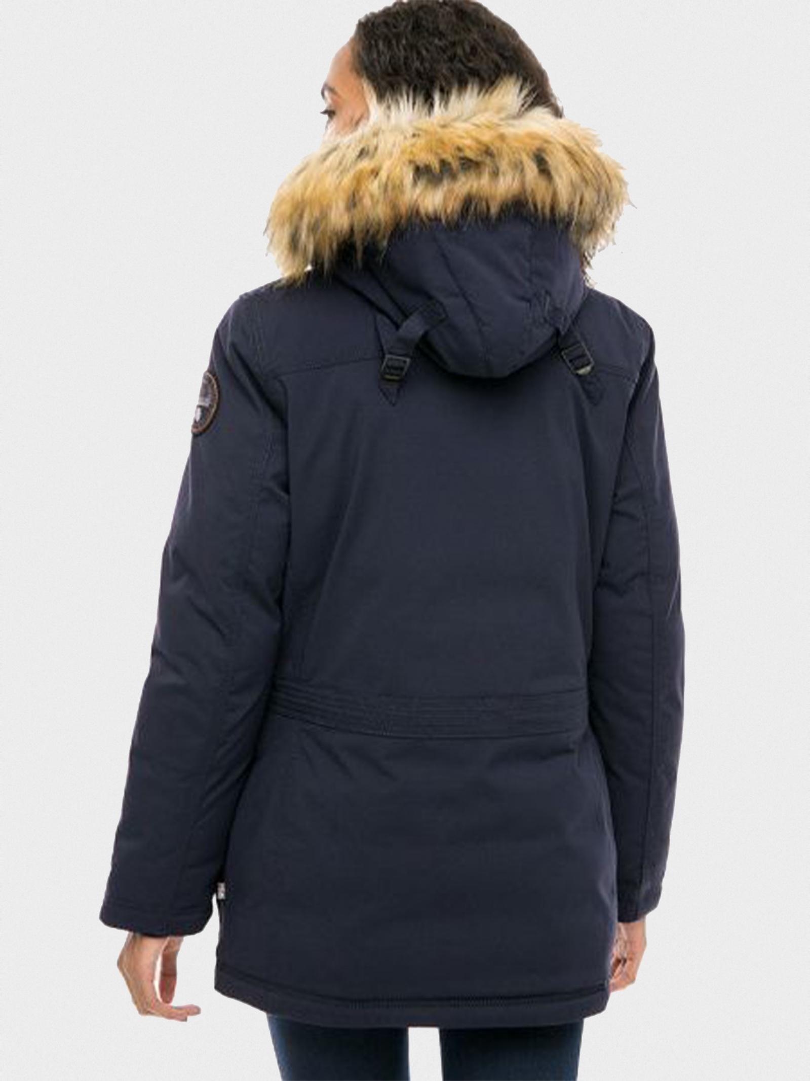 Napapijri Куртка жіночі модель N0YGU3176 , 2017