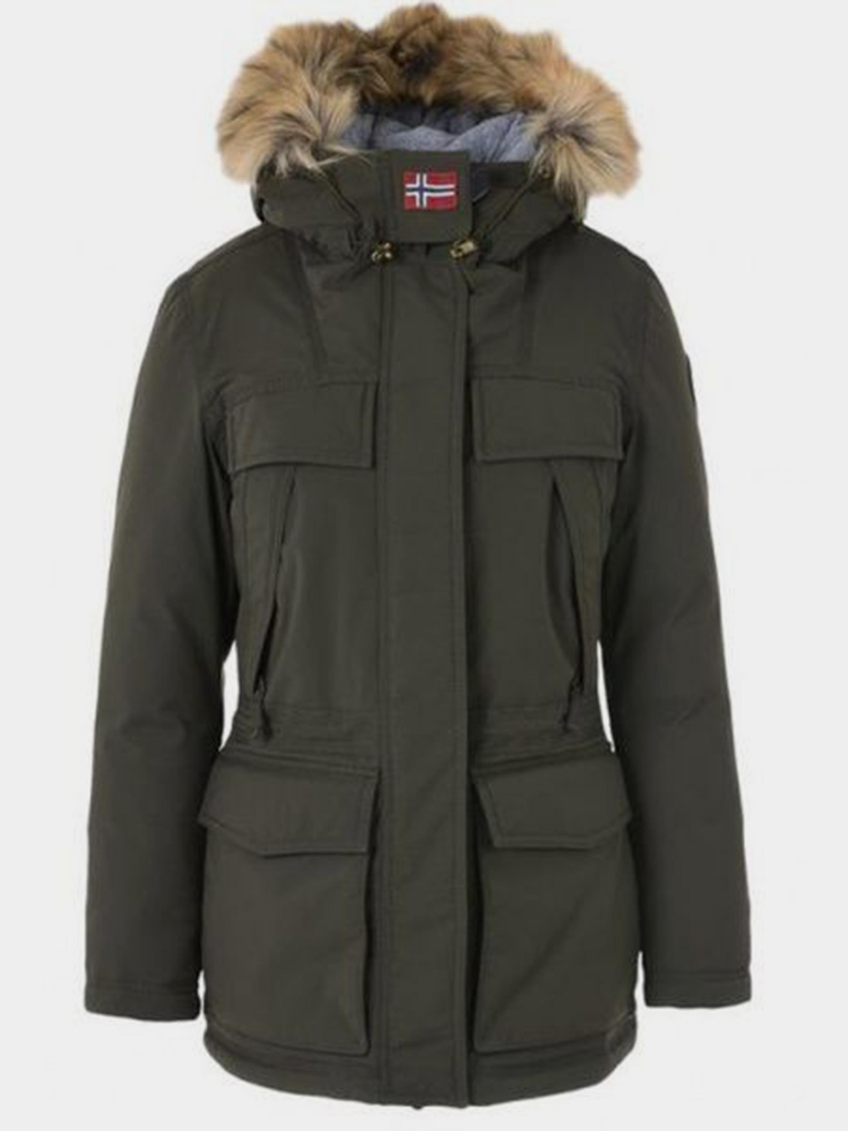 Куртка женские Napapijri модель ZL923 , 2017