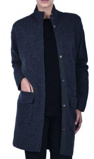 Пальта та плащі Napapijri модель N0YGUF176 — фото 3 - INTERTOP