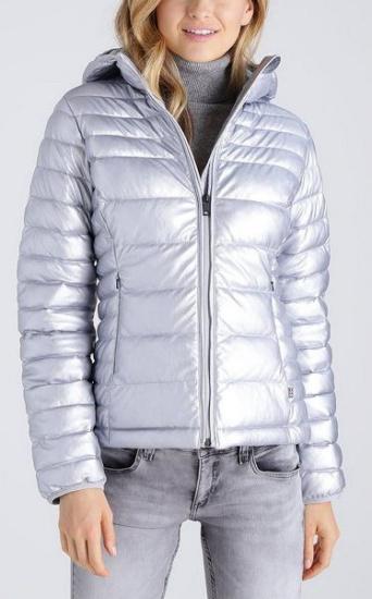 Куртка Napapijri модель N0YGUGS00 — фото 2 - INTERTOP