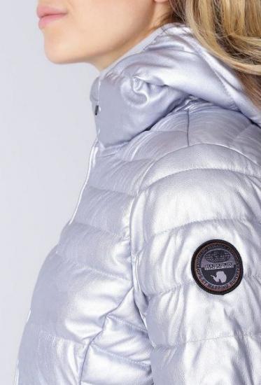 Куртка Napapijri модель N0YGUGS00 — фото 3 - INTERTOP