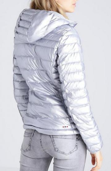 Куртка Napapijri модель N0YGUGS00 — фото 4 - INTERTOP