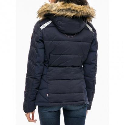 Куртка лижна Napapijri модель N0YGUJ176 — фото 2 - INTERTOP