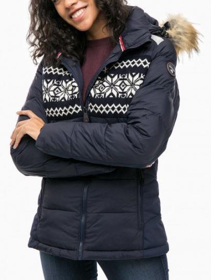Куртка лижна Napapijri модель N0YGUJ176 — фото 3 - INTERTOP