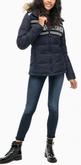 Куртка лижна Napapijri модель N0YGUJ176 — фото 4 - INTERTOP