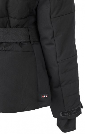 Куртка лижна Napapijri модель N0YGWA041 — фото 3 - INTERTOP